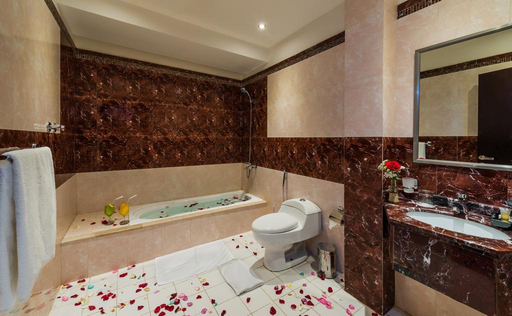فندق ميان العروبة-33 من 33 الصور