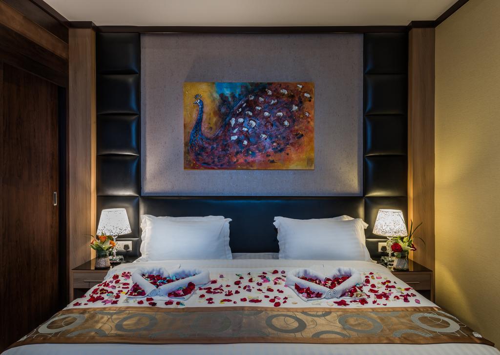فندق ميان العروبة-27 من 33 الصور