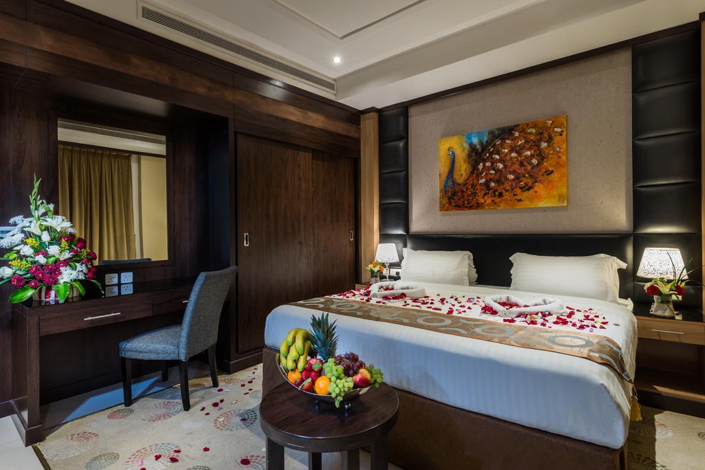 فندق ميان العروبة-28 من 33 الصور