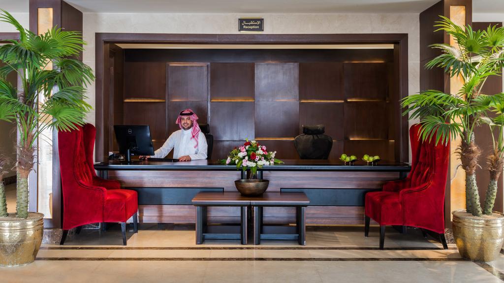 فندق ميان العروبة-29 من 33 الصور