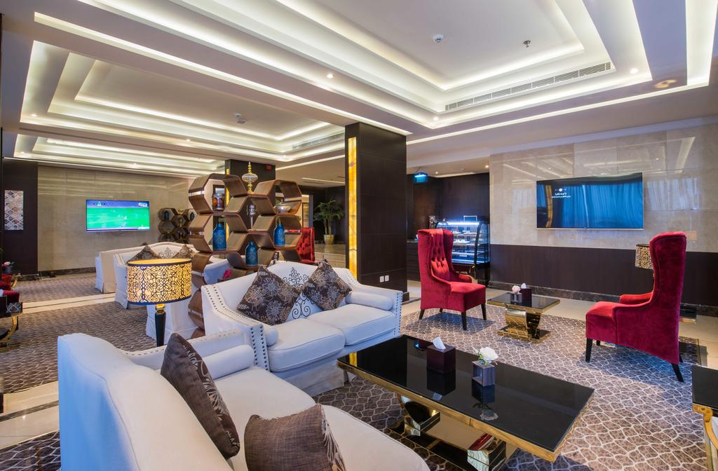 فندق ميان العروبة-16 من 33 الصور