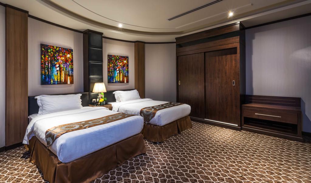 فندق ميان العروبة-18 من 33 الصور