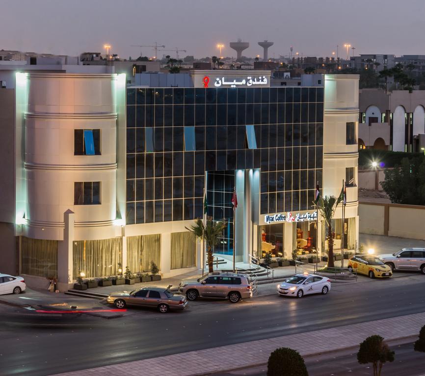 فندق ميان العروبة-2 من 33 الصور