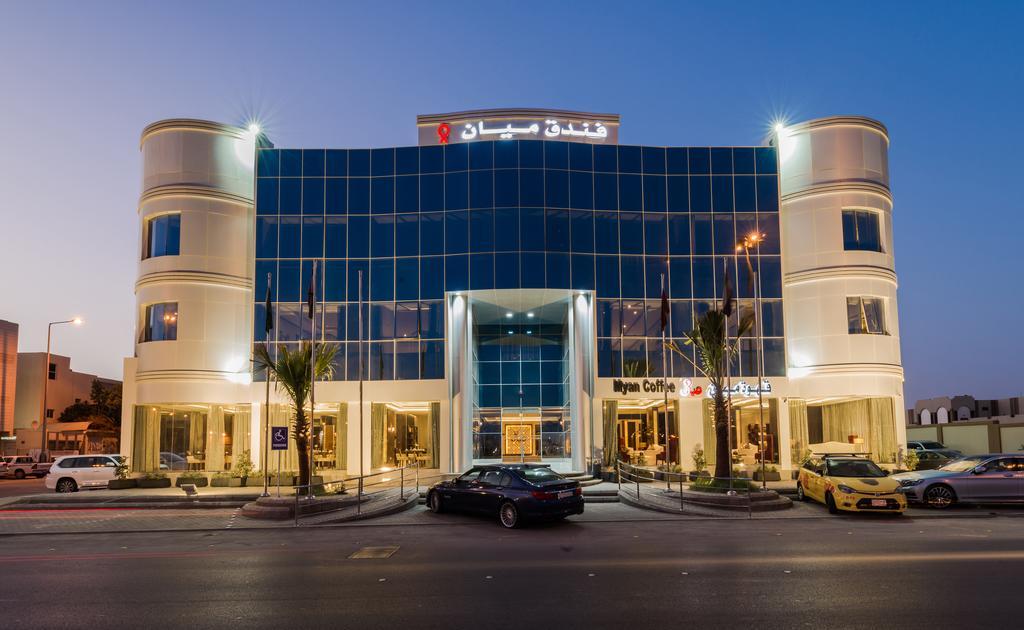 فندق ميان العروبة-22 من 33 الصور