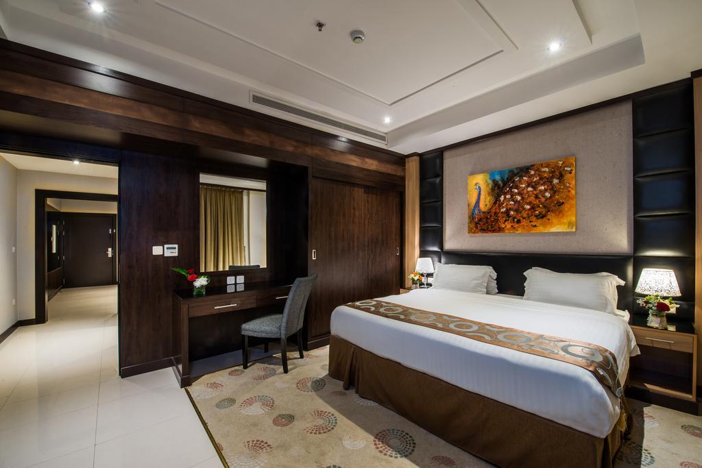 فندق ميان العروبة-23 من 33 الصور