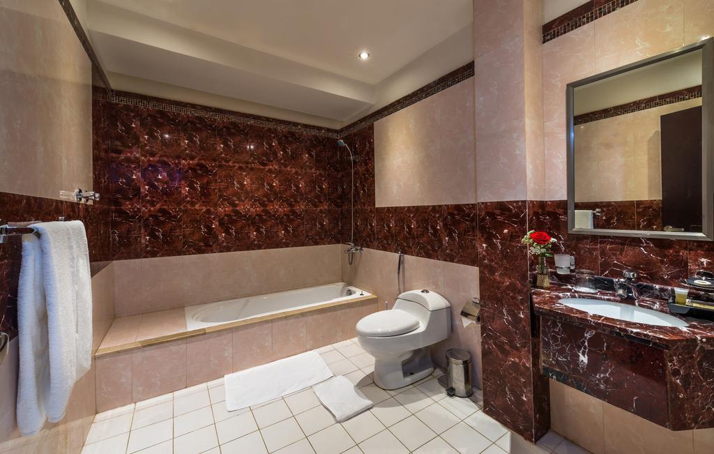 فندق ميان العروبة-24 من 33 الصور
