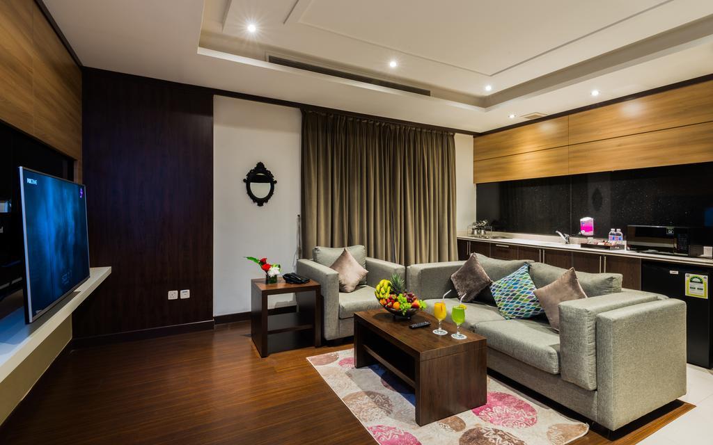 فندق ميان العروبة-25 من 33 الصور