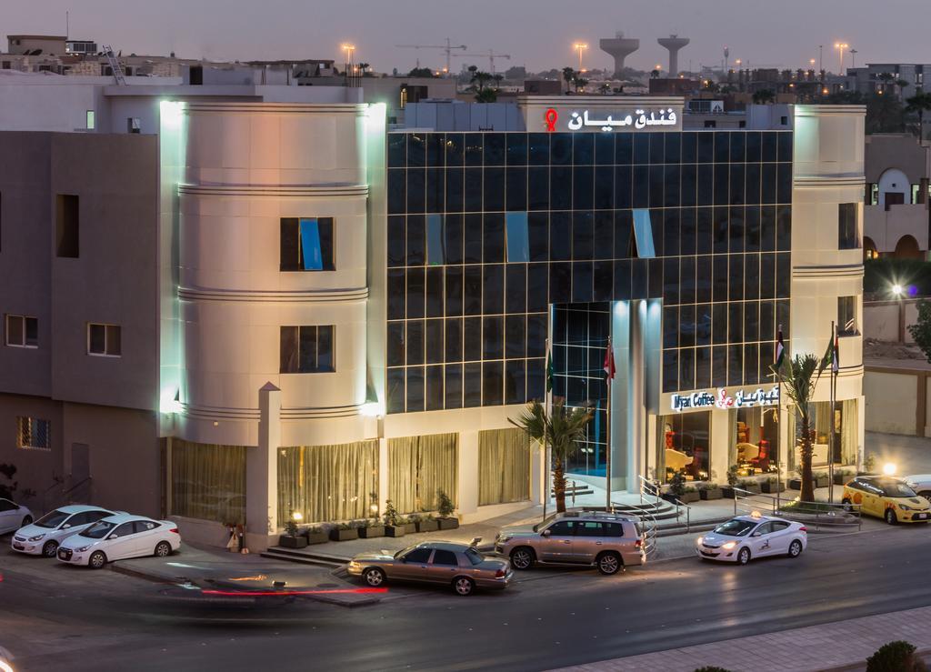 فندق ميان العروبة-13 من 33 الصور