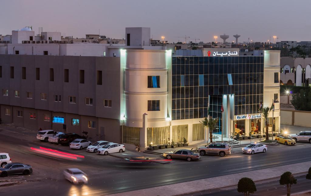 فندق ميان العروبة-12 من 33 الصور