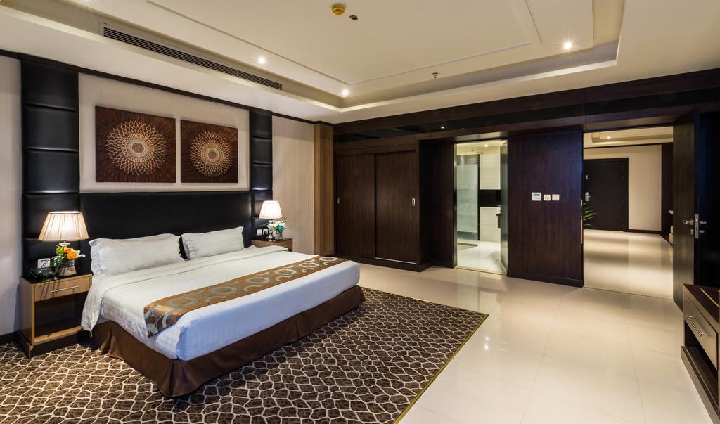 فندق ميان العروبة-30 من 33 الصور