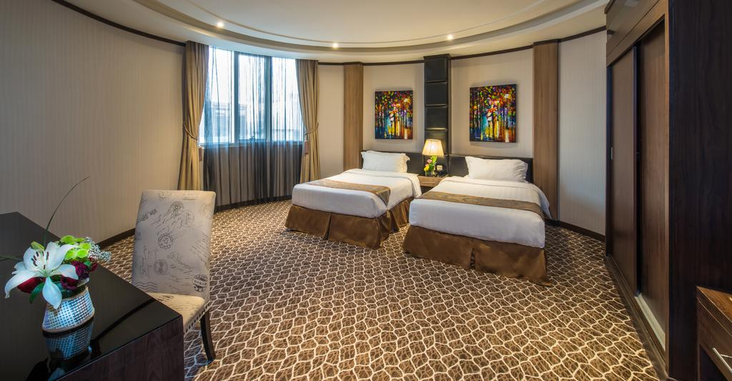 فندق ميان العروبة-4 من 33 الصور