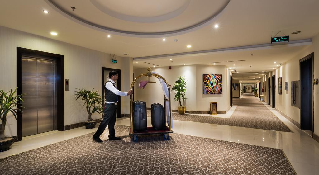 فندق ميان العروبة-31 من 33 الصور