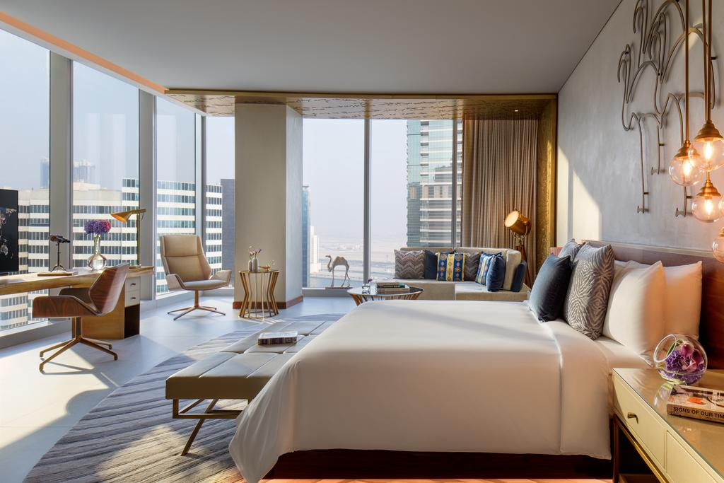 Renaissance Downtown Hotel, Dubai-30 of 49 photos