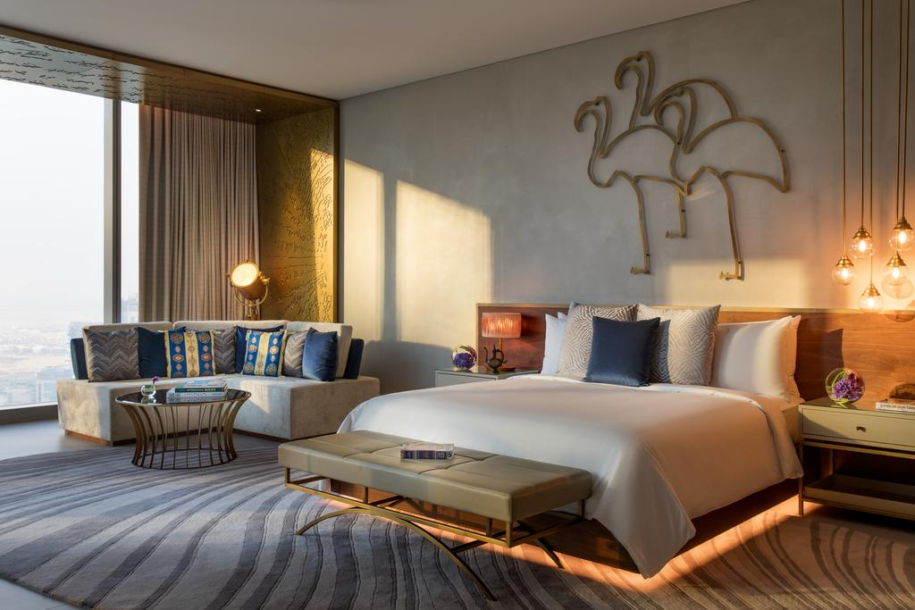 Renaissance Downtown Hotel, Dubai-31 of 49 photos
