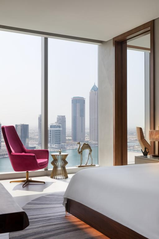 Renaissance Downtown Hotel, Dubai-35 of 49 photos