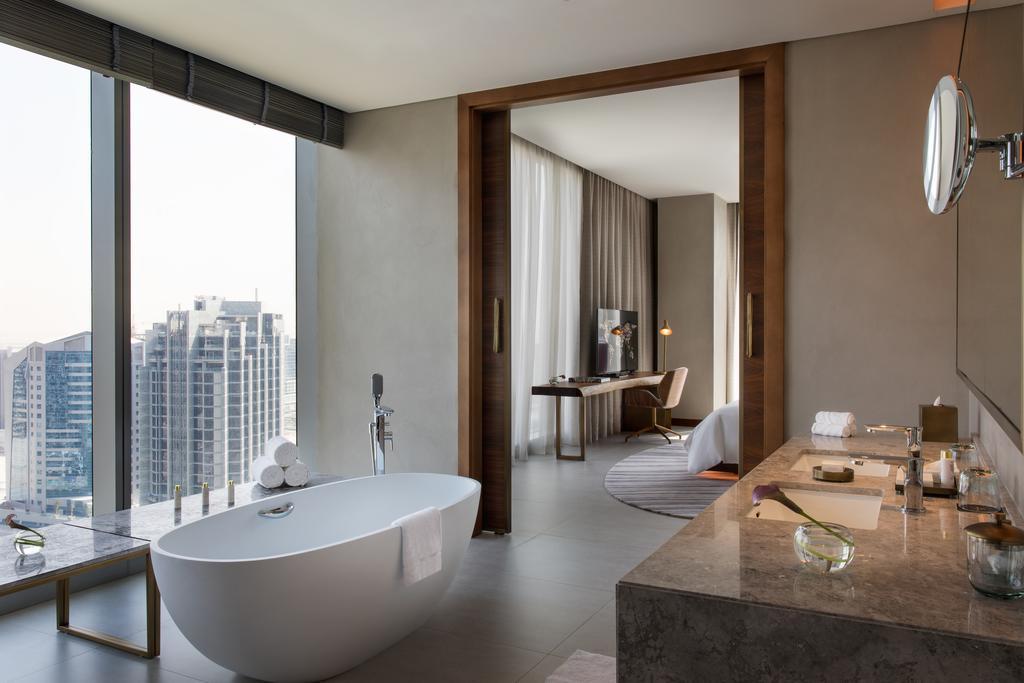 Renaissance Downtown Hotel, Dubai-36 of 49 photos