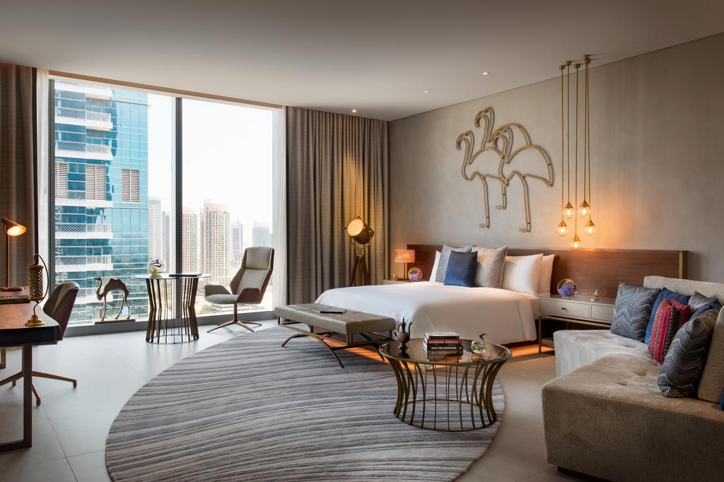 Renaissance Downtown Hotel, Dubai-38 of 49 photos