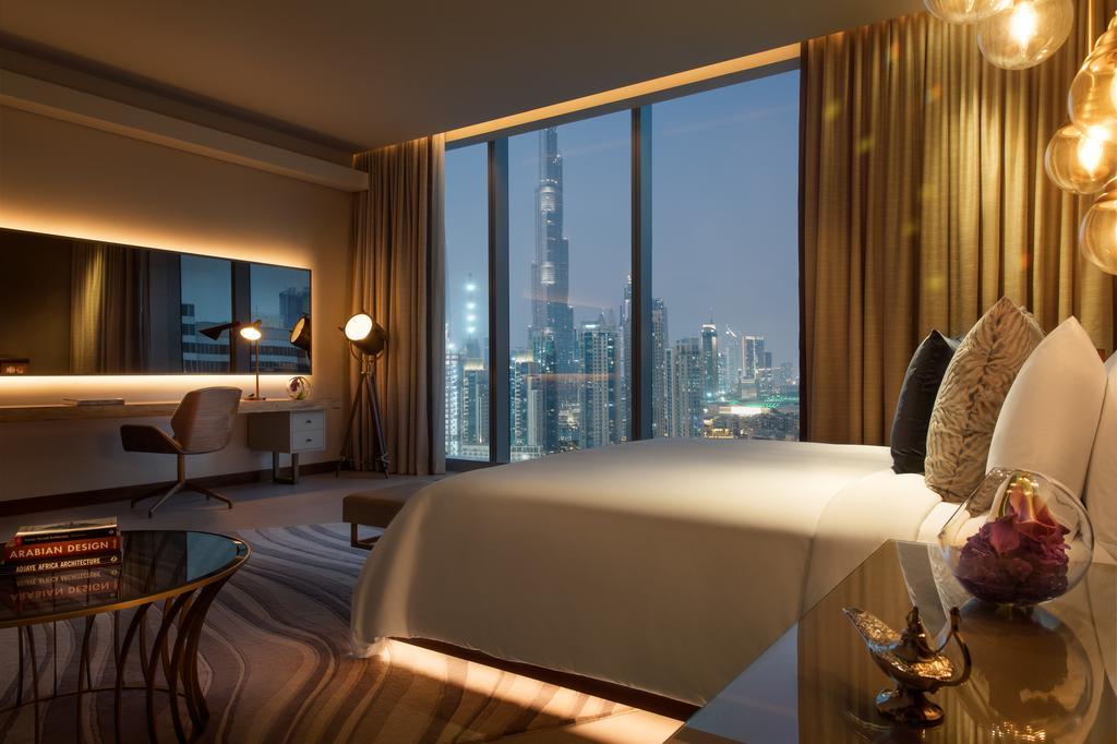 Renaissance Downtown Hotel, Dubai-39 of 49 photos