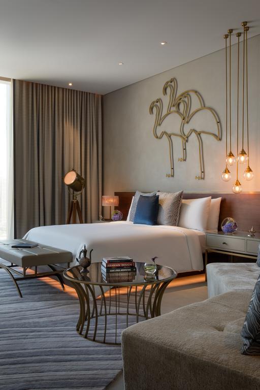 Renaissance Downtown Hotel, Dubai-40 of 49 photos