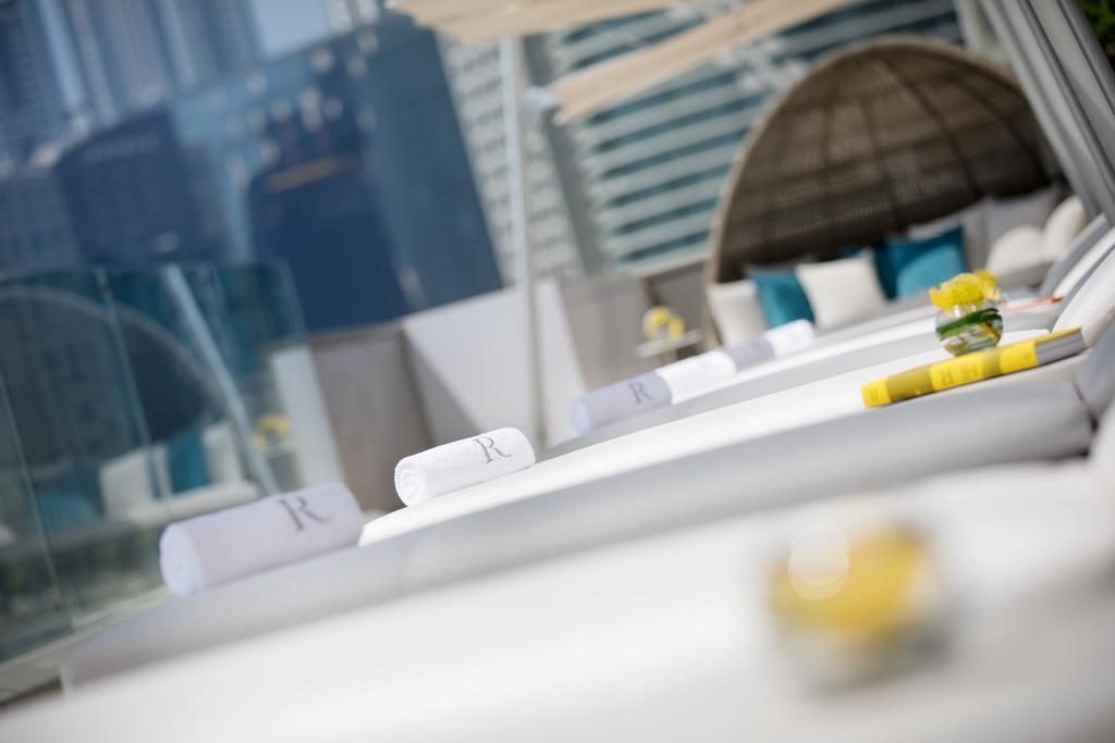 Renaissance Downtown Hotel, Dubai-47 of 49 photos