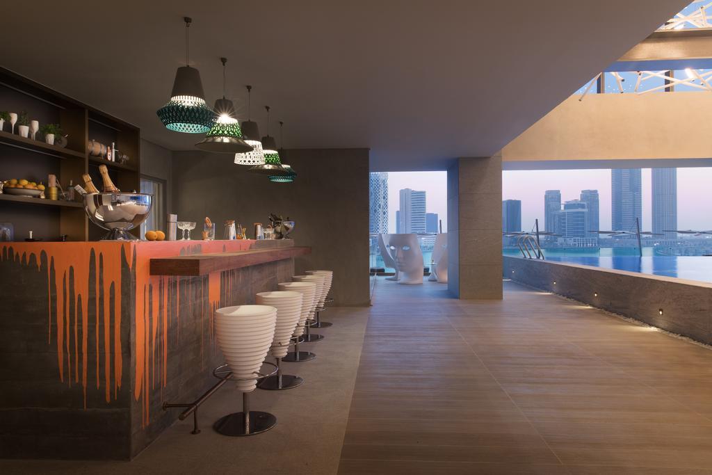 Renaissance Downtown Hotel, Dubai-7 of 49 photos