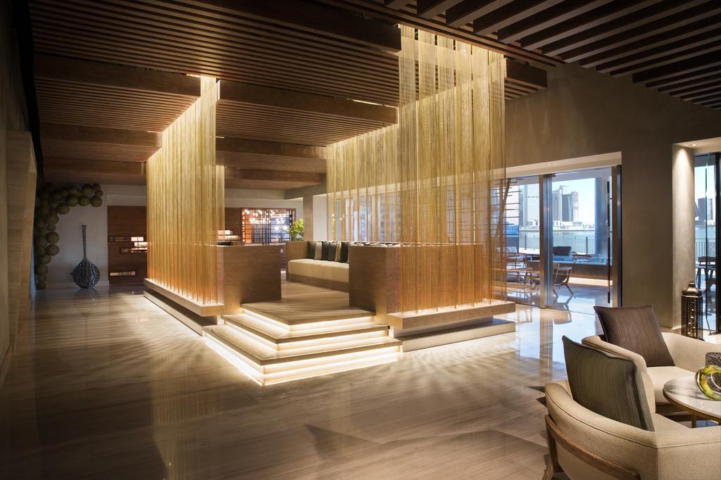 Renaissance Downtown Hotel, Dubai-14 of 49 photos