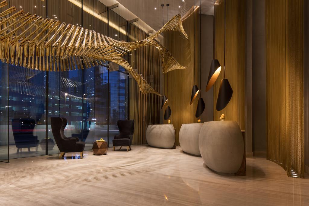 Renaissance Downtown Hotel, Dubai-15 of 49 photos