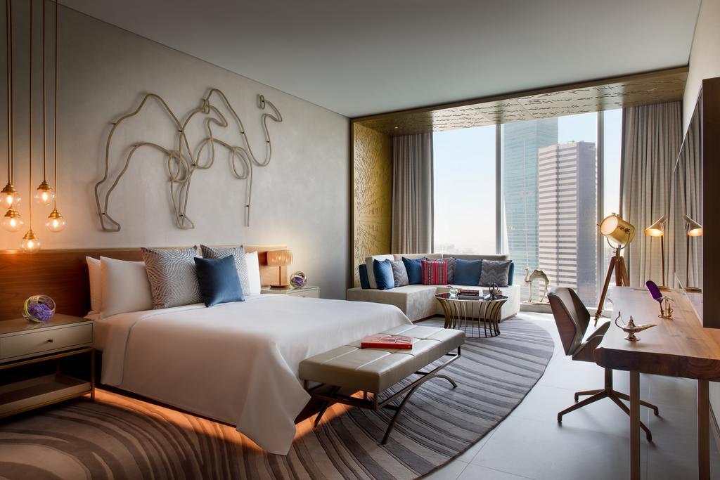 Renaissance Downtown Hotel, Dubai-24 of 49 photos