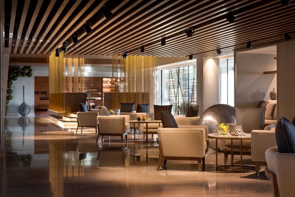 Renaissance Downtown Hotel, Dubai-21 of 49 photos
