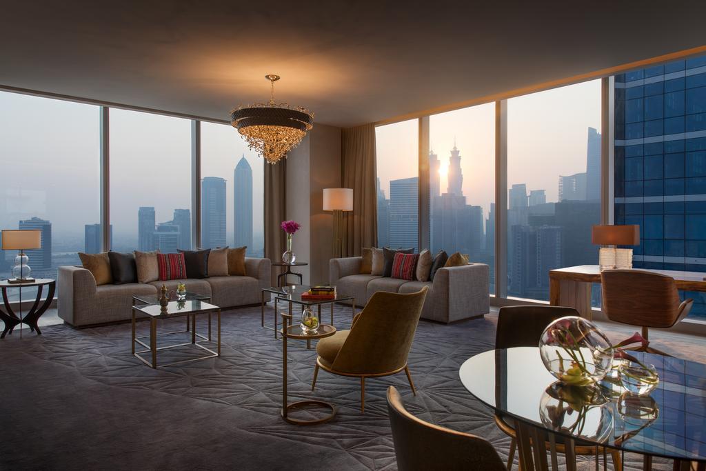 Renaissance Downtown Hotel, Dubai-17 of 49 photos