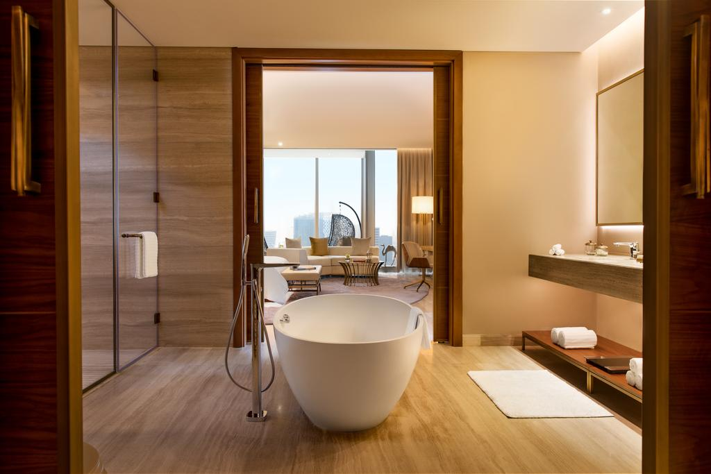 Renaissance Downtown Hotel, Dubai-42 of 49 photos