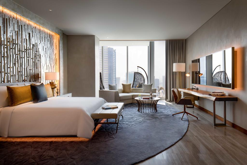 Renaissance Downtown Hotel, Dubai-43 of 49 photos