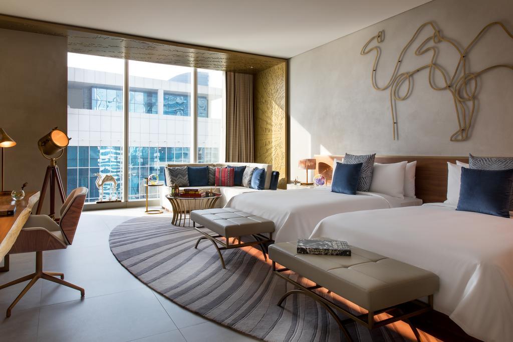 Renaissance Downtown Hotel, Dubai-25 of 49 photos