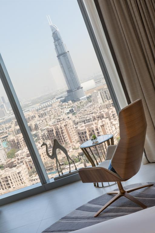 Renaissance Downtown Hotel, Dubai-27 of 49 photos