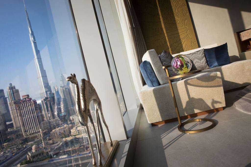 Renaissance Downtown Hotel, Dubai-28 of 49 photos