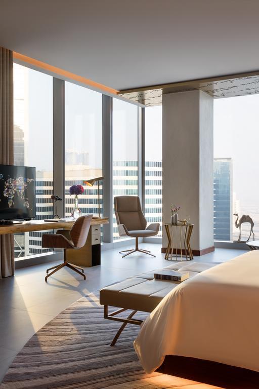 Renaissance Downtown Hotel, Dubai-29 of 49 photos