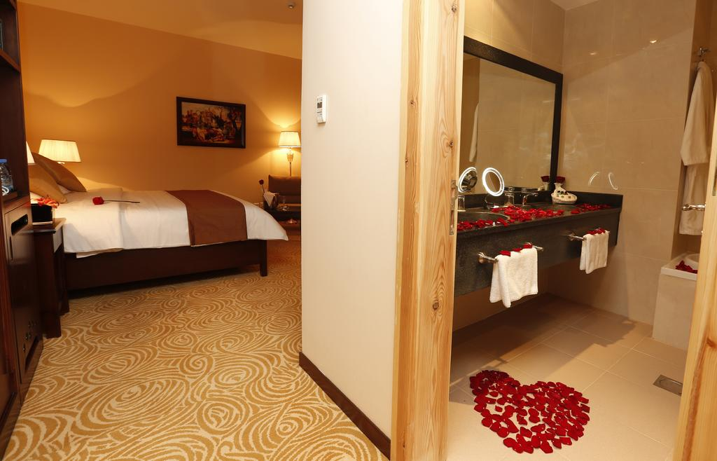 فندق ميليسا الرياض-4 من 25 الصور