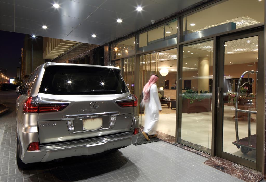 فندق ميليسا الرياض-10 من 25 الصور