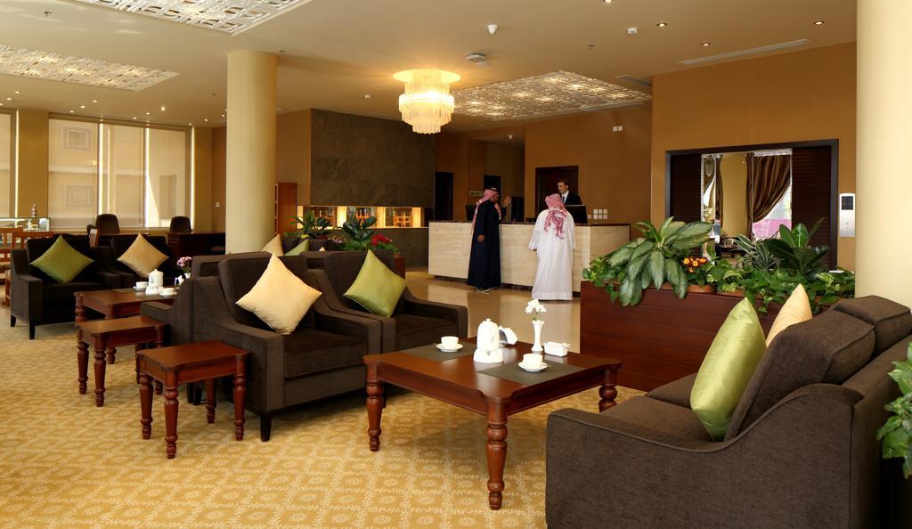 فندق ميليسا الرياض-13 من 25 الصور