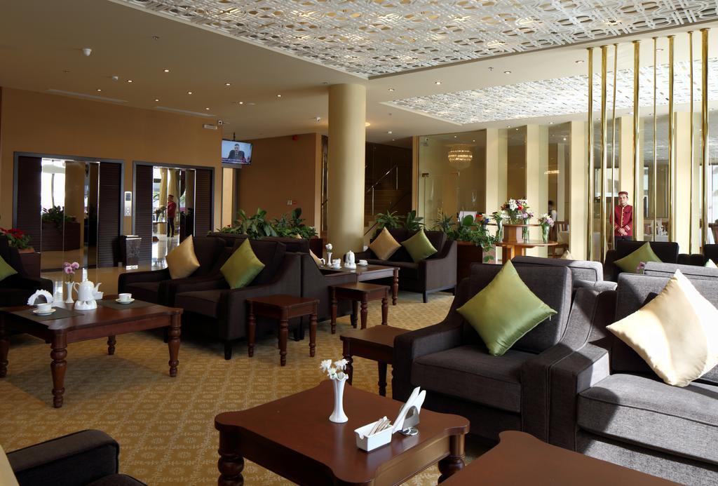 فندق ميليسا الرياض-14 من 25 الصور