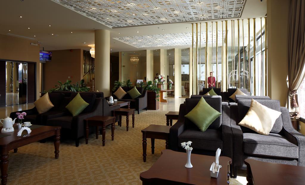 فندق ميليسا الرياض-15 من 25 الصور
