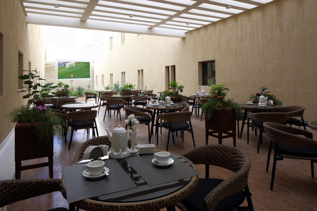 فندق ميليسا الرياض-17 من 25 الصور