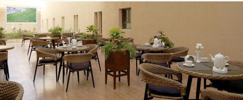 فندق ميليسا الرياض-24 من 25 الصور