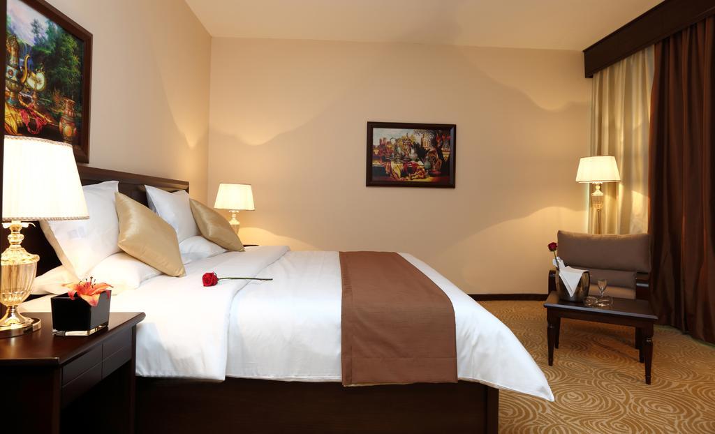 فندق ميليسا الرياض-6 من 25 الصور