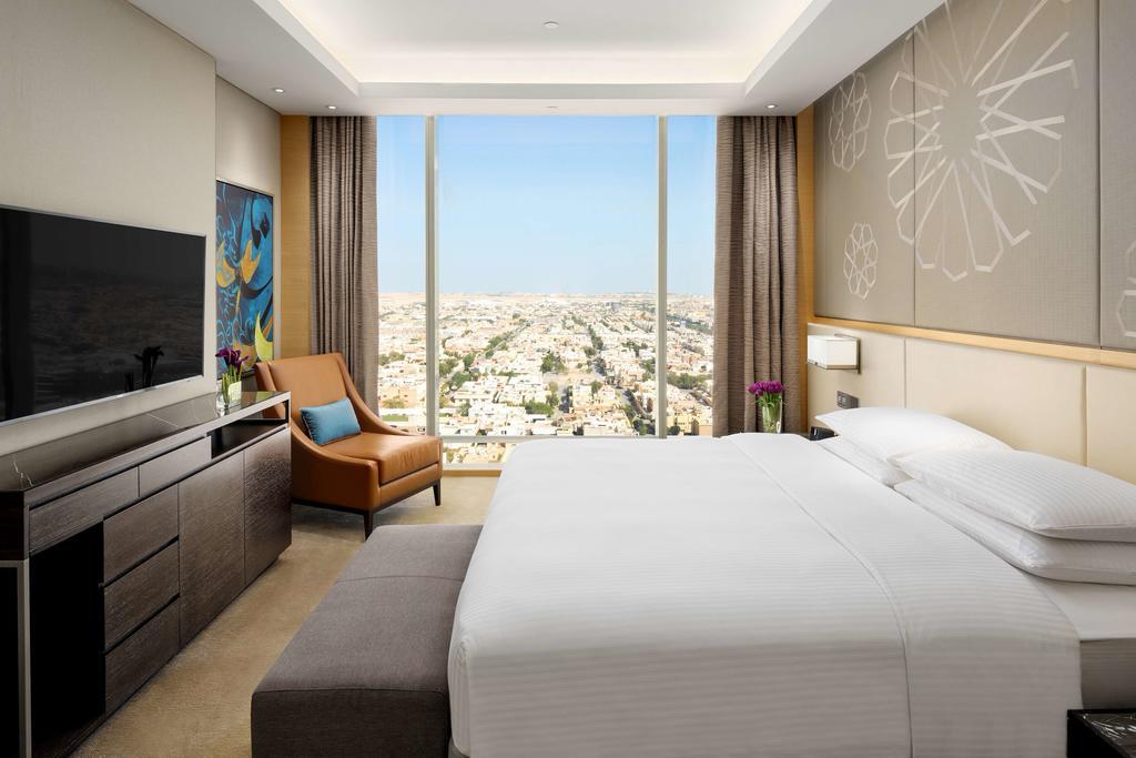 Hyatt Regency Riyadh Olaya-20 of 56 photos