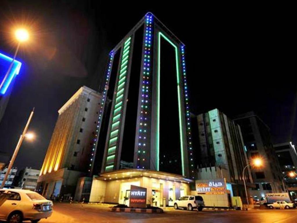 Hyatt Regency Riyadh Olaya-32 of 56 photos