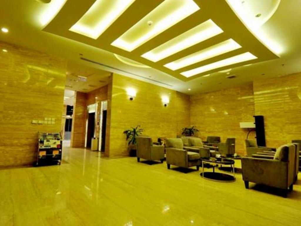 Hyatt Regency Riyadh Olaya-33 of 56 photos