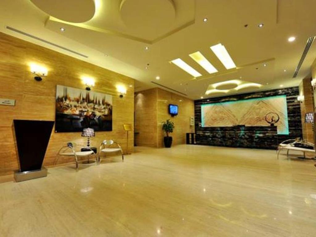 Hyatt Regency Riyadh Olaya-38 of 56 photos
