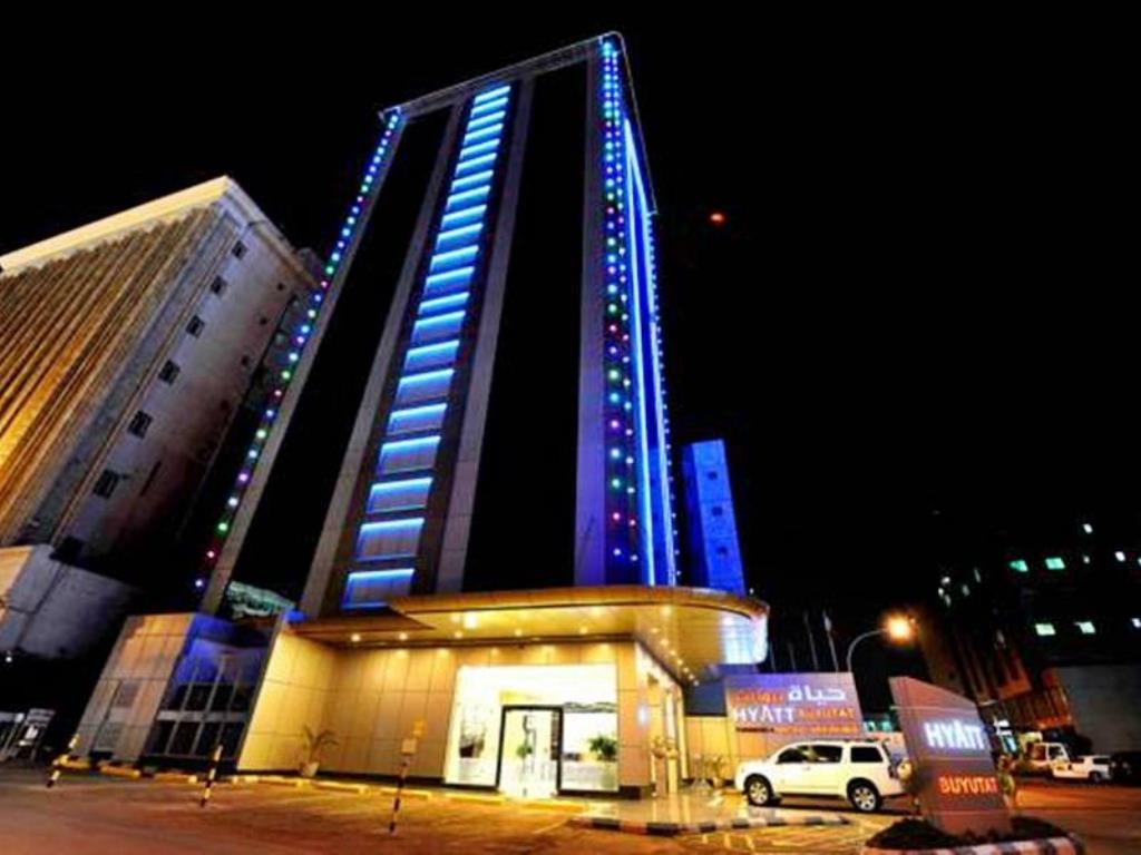 Hyatt Regency Riyadh Olaya-39 of 56 photos