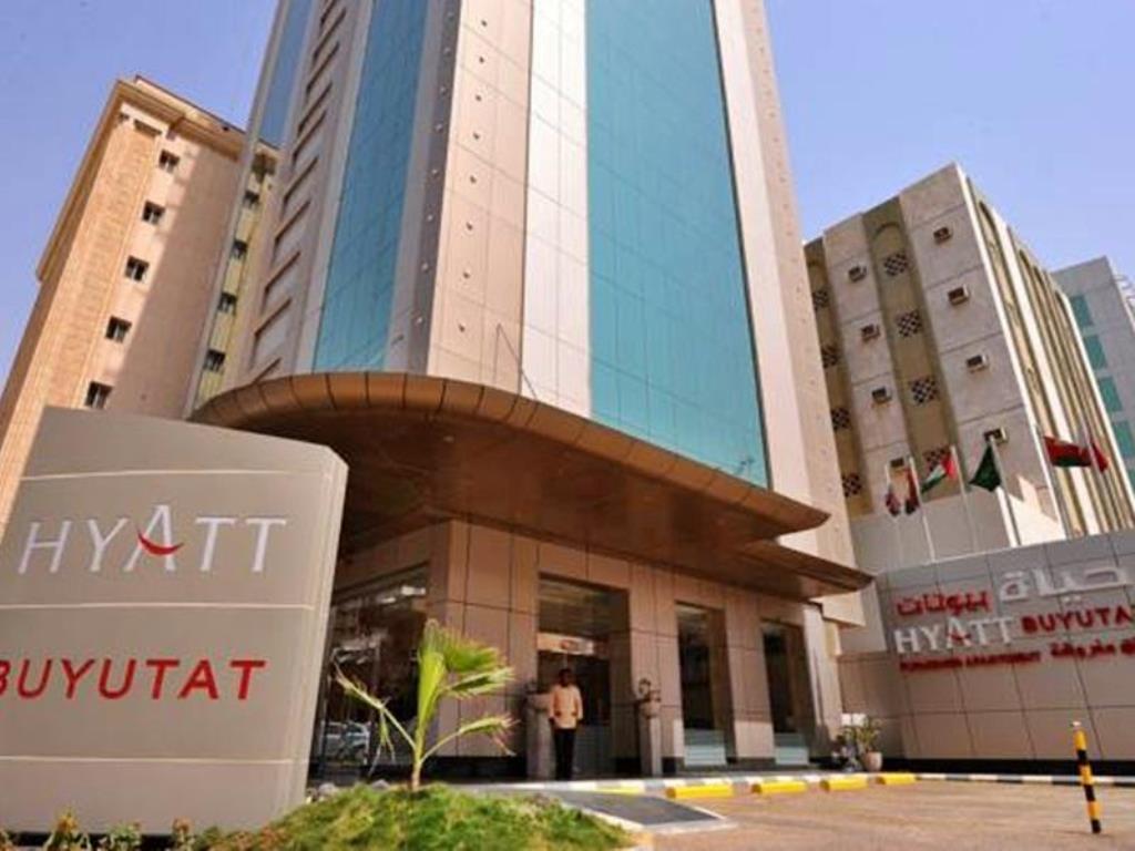 Hyatt Regency Riyadh Olaya-41 of 56 photos
